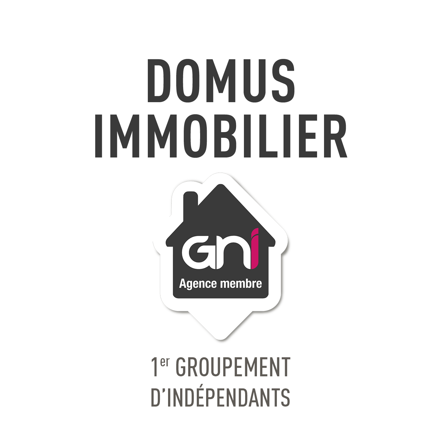 GNIMMO Domus Immobilier